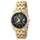 Citizen Eco Drive Gold Calibre 8700 Diamond Watch