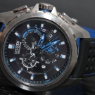 Citizen Proximity Watch Blue
