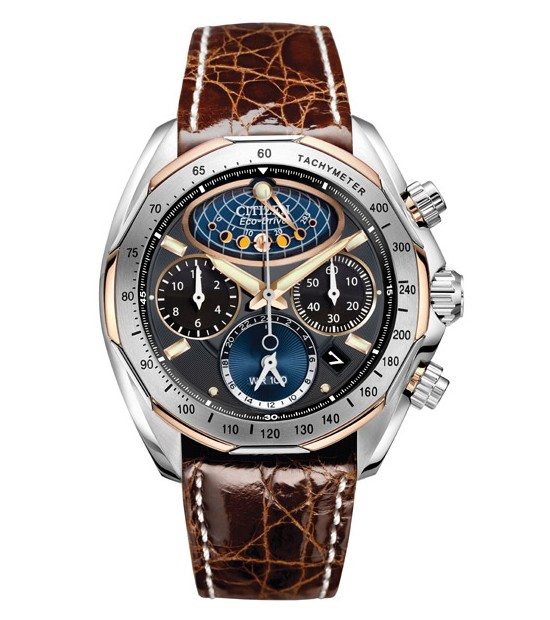 Citizen Signature Grand Complication Watch AV3006-09E