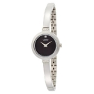 Citizen Silhouette Crystal Bangle Eco-Drive EW9920-50E Watch