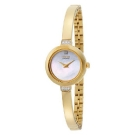 Citizen Silhouette Crystal Bangle Eco-Drive EW9922-54D Watch