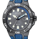 Citizen Scuba Fin Watch BN0097-02H