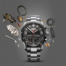 Victorinox Chrono Classic 1/100 Watch