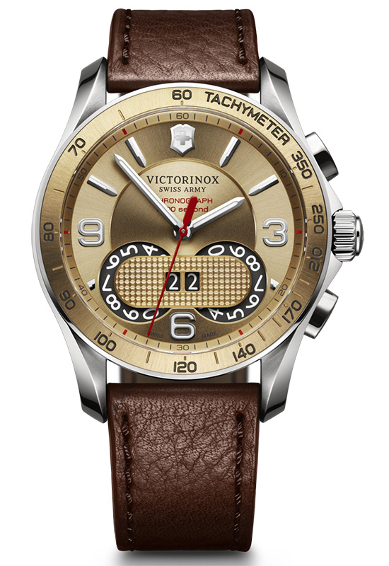 Victorinox Chrono Classic 241617 Watch