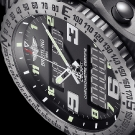 Breitling Professional Cockpit B50 Watch Dial