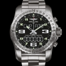 Breitling Professional Cockpit B50 Watch Front