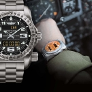 Breitling Professional Cockpit B50 Watch