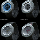 Dzmitry Samal Concrete Watches