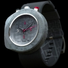 Eight Dzmitry Samal Concrete Watch