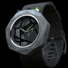 Four Dzmitry Samal Concrete Watch