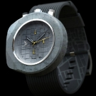 Seven Dzmitry Samal Concrete Watch