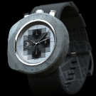 Six Dzmitry Samal Concrete Watch