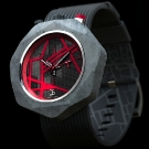 Two Dzmitry Samal Concrete Watch