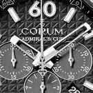 Corum Admiral`s Cup AC-One 45 Watch Dial