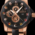 Corum Admiral's Cup Tides 48 Watch 277.931.91/V791 AN32