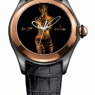 Corum Bubble Dani Olivier Unique Watch