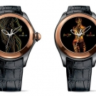 Corum Bubble Dani Olivier Unique Watches