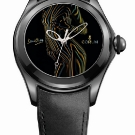 Corum Bubble Dani Olivier Watch