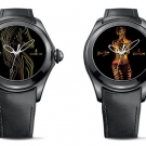 Corum Bubble Dani Olivier Watches