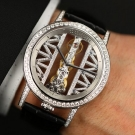 Corum Golden Bridge Round Watch on Hand
