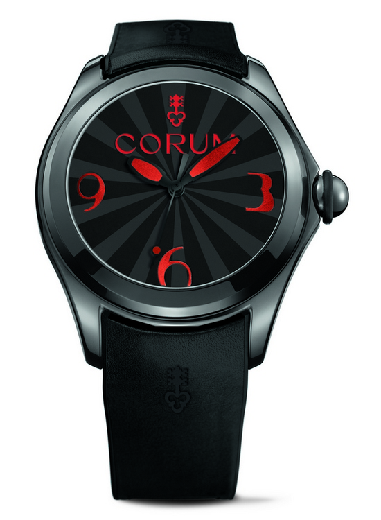 Corum Heritage Bubble Superluminova Watch L082_03025