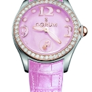 Corum Heritage Bubble Mother of Pearl Watch L295_03051