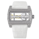 Corum Ti-Bridge Lady Watch 007.199.69-0F09 0000