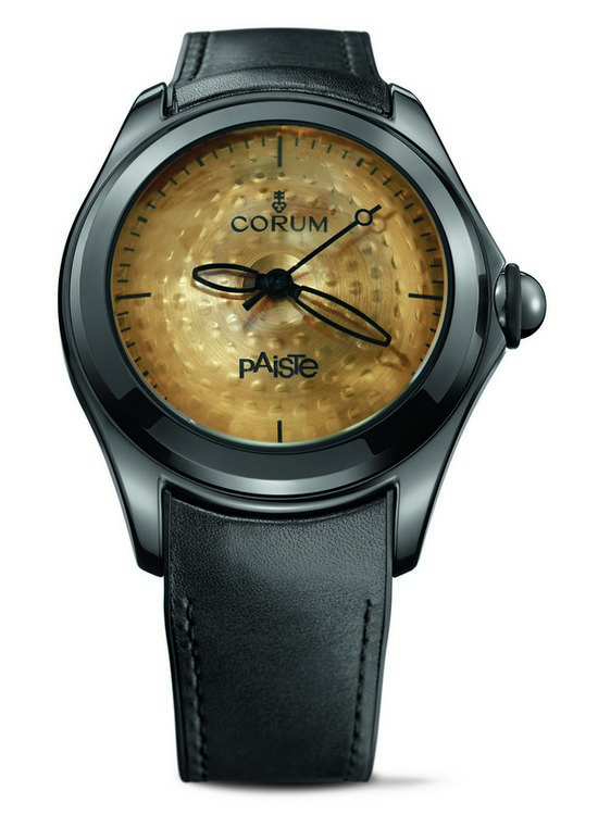 Corum Bubble Paiste Watch