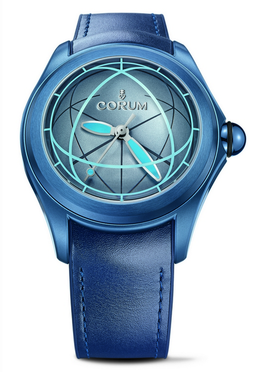 Corum Bubble Sphere 2 Watch