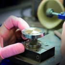 Corum Bubble Paiste Watch Manufarturing Process