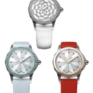 Corum's Admiral's Cup Legend Lady Watches