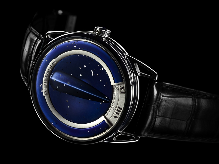 De Bethune DB25 Special Edition Watch