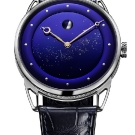 De Bethune DB25L Milky Way Watch