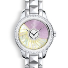 Dior VIII Grand Bal Plissé Soleil CD153B10m001 0000 Watch Front
