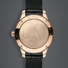Dior VIII Grand Bal Plissé Soleil Pink Gold CD153b70A001 0000 Watch Back