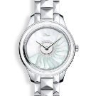 Dior VIII Grand Bal Plissé Soleil Steel CD153b11m001 0000 Watch