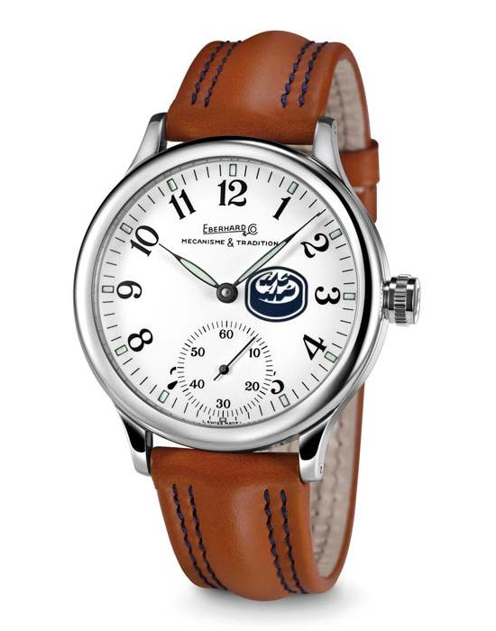 Eberhard & Co. Traversetolo Ambri Piotta Watch