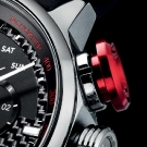Edox Chronorally Sauber F1 Team Limited Edition Watch Red Pusher