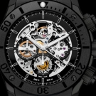 Edox Ghost Ship Limited Edition Watch Case