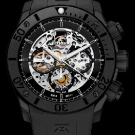 Edox Ghost Ship Limited Edition Watch