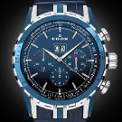 Edox Grand Ocean Extreme Sailing Series Special Edition Watch
