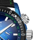 Edox SharkMan I Limited Edition Watch Crown