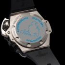 Hublot King Power Oceanographic 4000 Caribbean Watch Case Back