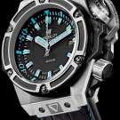 Hublot King Power Oceanographic 4000 Caribbean Watch