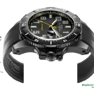Ball Engineer Hydrocarbon Black Alex Honnold Watch Details