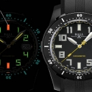 Ball Engineer Hydrocarbon Black Alex Honnold Watch