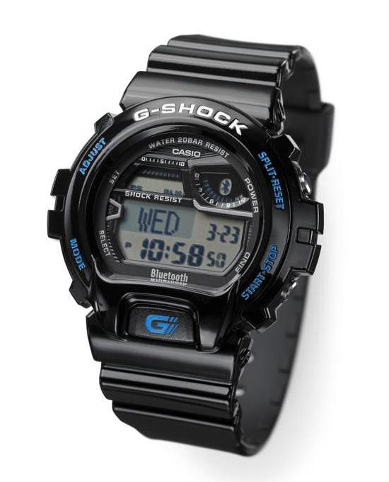 Casio Smart Watch