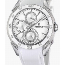 Festina Ceramic Multifunction Ladies' Watch F16394/1