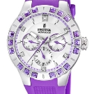 Festina Ladies' Dream Chronograph Watch F16559/5