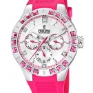 Festina Ladies' Dream Chronograph Watch F16559/4